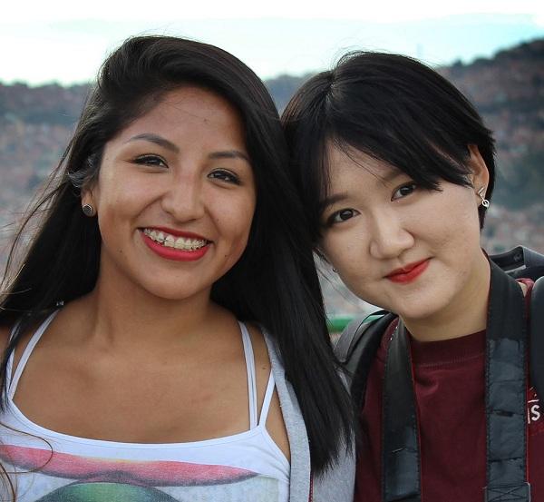 DEBATE sobre belleza, guapura y hermosura (fotos de chicas latinas, mestizas, y de todo) - VOL II - Página 7 Eva.HijaEvo