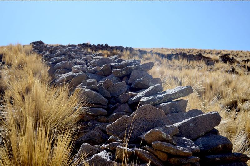 Resultado de imagen para Los Muros de Chacara