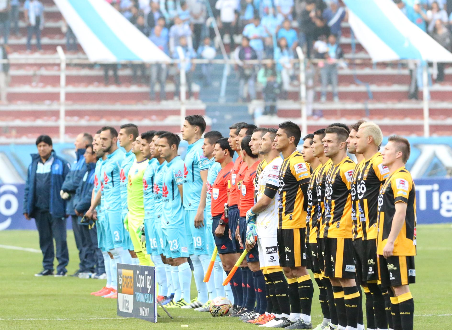 FABOL llegó a un acuerdo con la Liga y el Clausura se reanuda este ...