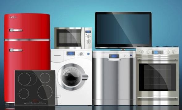 Esta la lista de los artefactos de casa sobre los que se - Electrodomesticos la casa ...